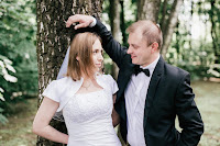 Plener ślubny Elwiry i Artura | Fotografia ślubna Lublin