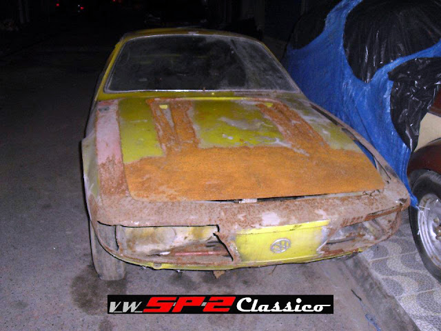 Volkswagen SP2 para restaurar_02