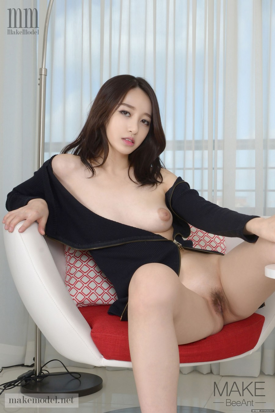 Sexy Teen Korean On Pornsite Pic - Nude Photos-3352