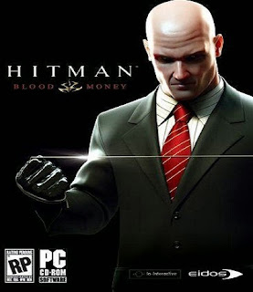 ,hitman 4 blood money,highly compressed,blood money,hitman
