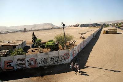 Perú gastará US$6 millones para construir  un Centro Cultural  en el terreno El Chinchorro