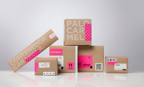 chocolate packaging design - Packaging Design Ideas