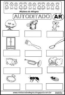 Autoditado com ar