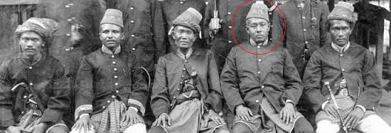 Pengkhianatan Indonesia Untuk Aceh
