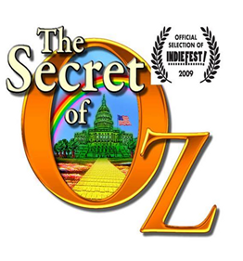 The Secret of Oz (2010)