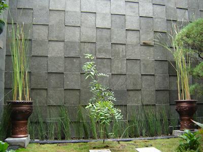 Batu Alam Andesit Untuk Dinding Dan Lantai