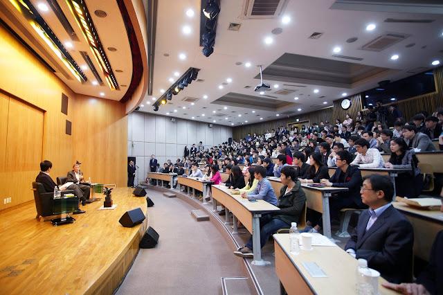 Cơ hội ở lại Hàn Hàn Quốc làm việc sau khi học xong