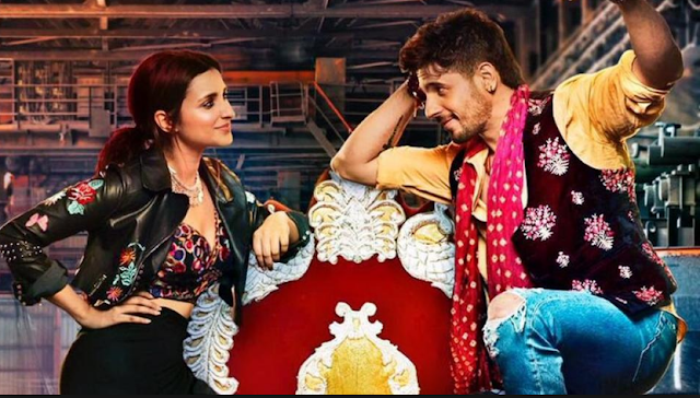 Jabariya Jodi Full Movie Download 2019, Watch Jabariya Jodi Full Movie Online HD