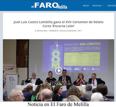 https://elfarodemelilla.es/2018/03/10/jose-luis-castro-lombilla-gana-xvii-certamen-relato-corto-encarna-leon/