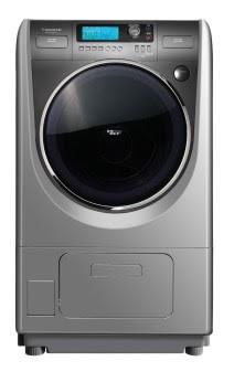 Daftar harga mesin cuci sanyo front loading image