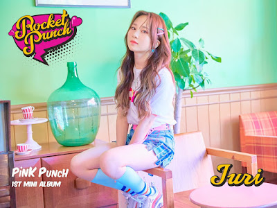 Juri (Rocket Punch) Profile, Facts, Dramas, Movies, TV Programs
