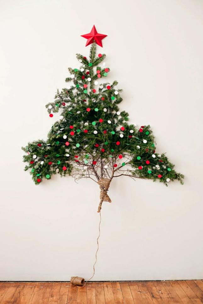 los arboles de navidad mas originales with navidad original