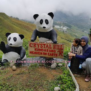 Trip Ke Kundasang : Pengedar Shaklee Malaysia
