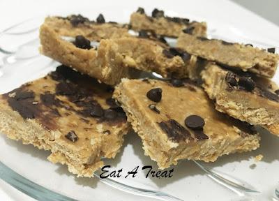 no-bake-peanut-butter-bars