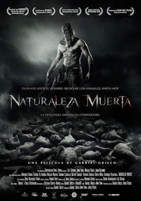Naturaleza Muerta 2014 Custom HD Latino + COVER