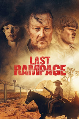 Last Rampage: The Escape of Gary Tison Poster