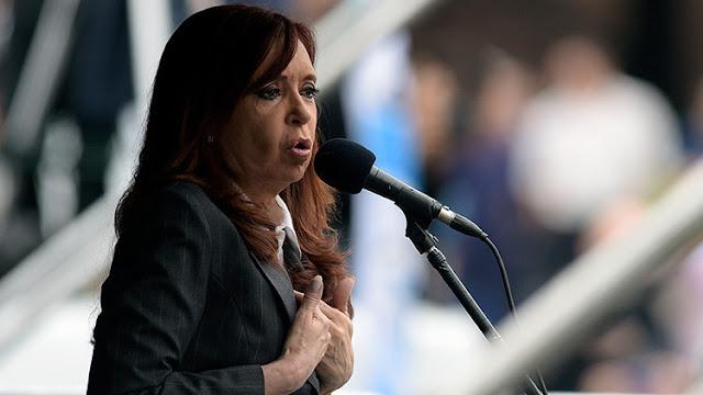 """Cristina Kirchner: """"El caso AMIA fue un escenario de operaciones políticas"""""""