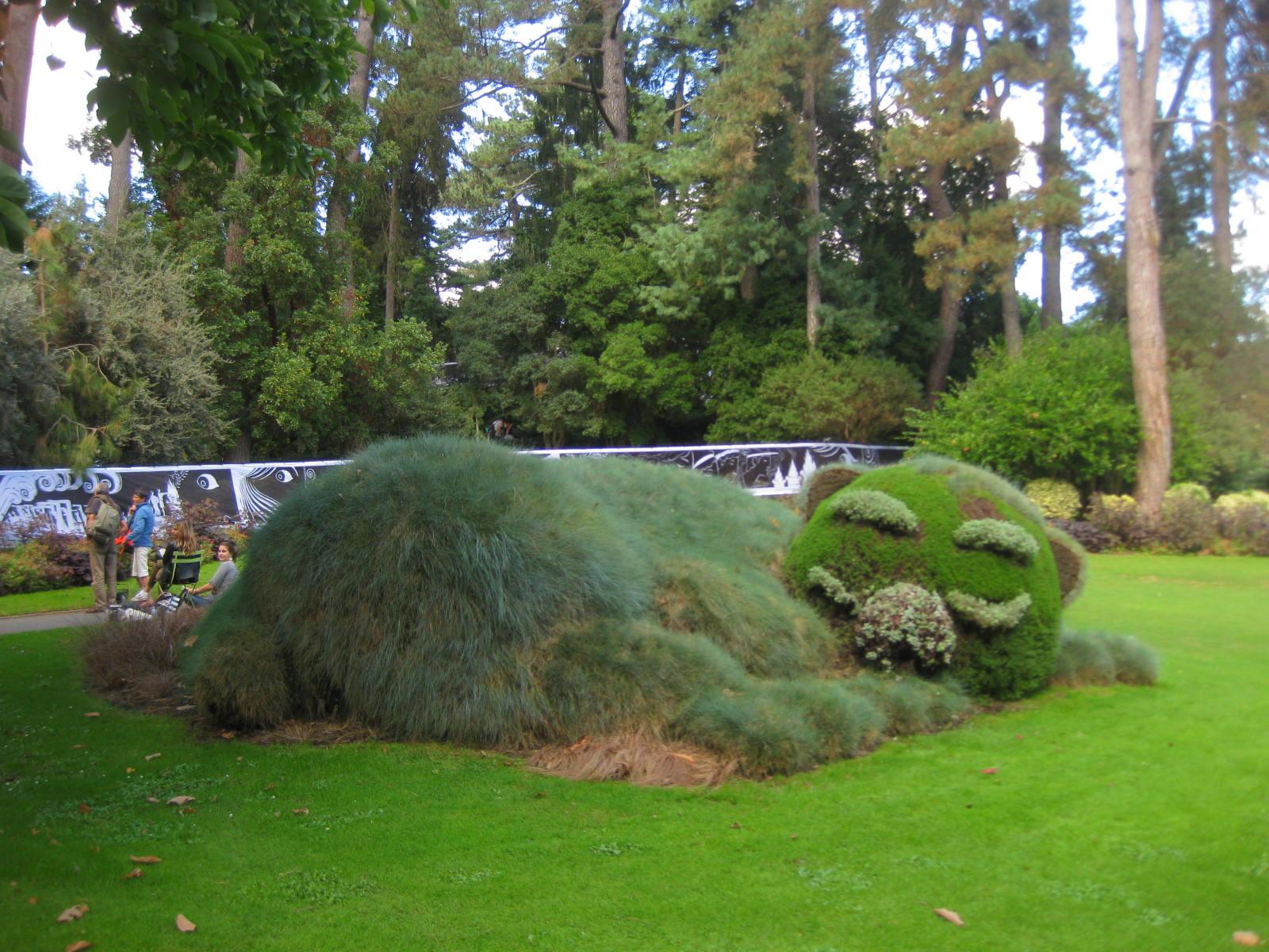 Blog de nantes septembre 2016 for Jardin des plantes nantes 2016