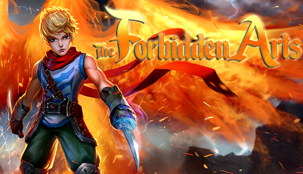 The Forbidden Arts PC Game Download