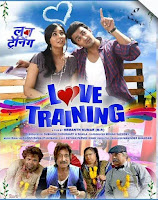 Love Training… Not for Idiots (2018) Full Movie Hindi 720p HDRip Free Download
