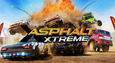 download Asphalt Xtreme Apk Obb Data Mod v1.0.3a For Android Versi Terbaru