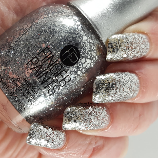 Multi-sized-silver-glitter-in-a-clear-base-nail-polish