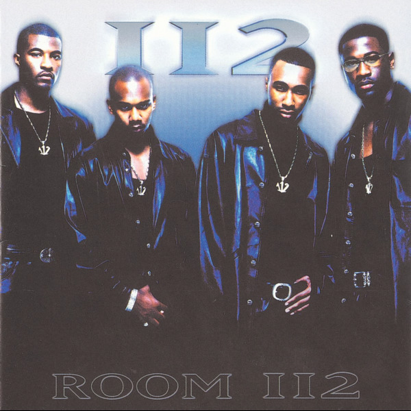 112 - Room 112 Cover