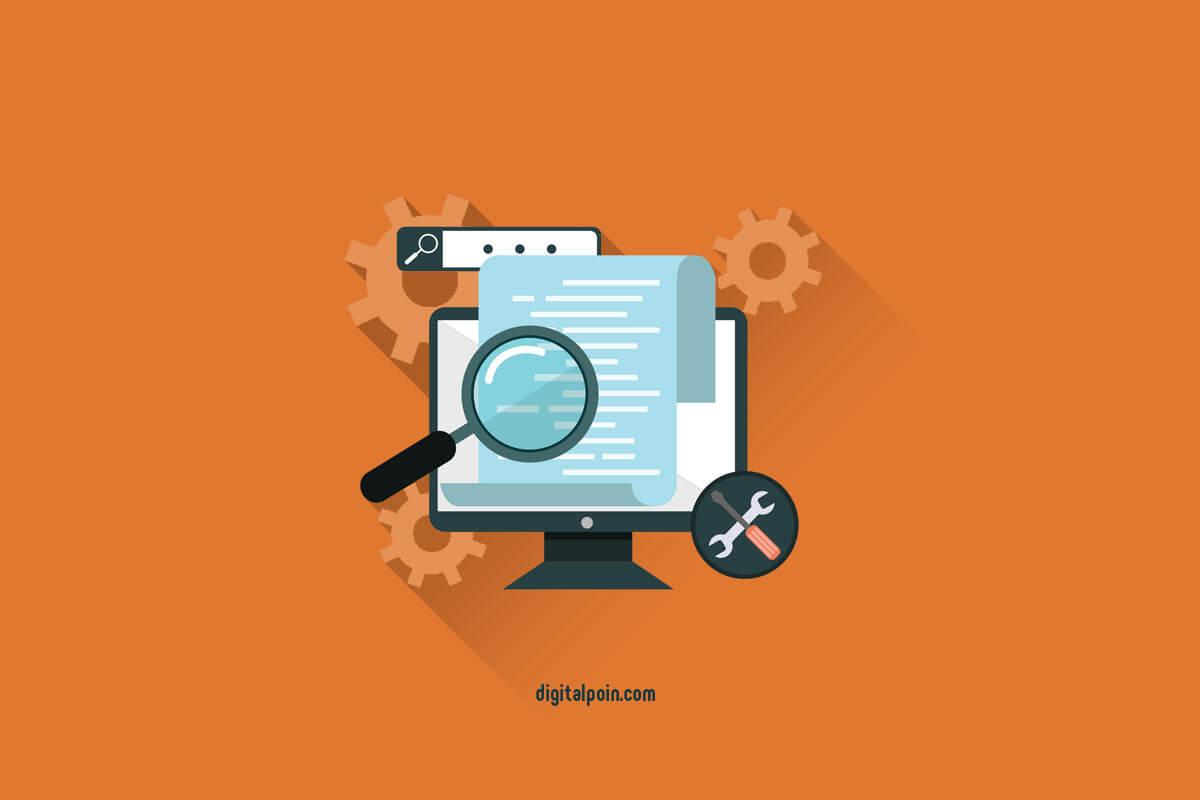 Cara Menyimpan atau Backup Kode Template Blog