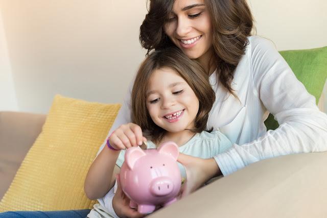 Edukacja finansowa dziecka - jak zacząć?