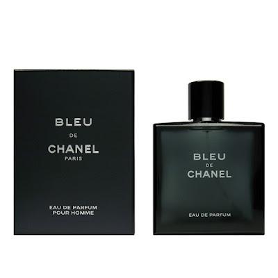 Bleu de Chanel Eau de Parfum Pour Homme 100ml