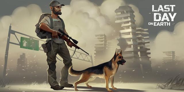Last Day on Earth: Survival v1.6.2 APK MEGA MOD Compras Gratis e Dinheiro Infinito