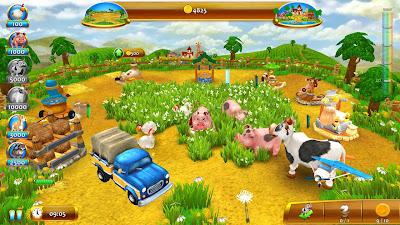Farm Frenzy 4 v1 0 Full Cracked | MAZTERIZE