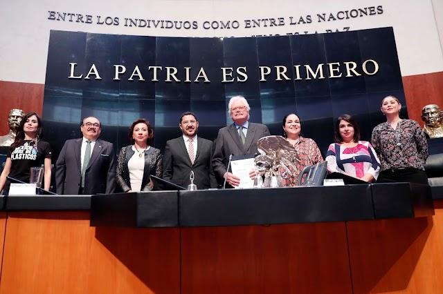 Exhortan a la Secretaría de Cultura a presentar un informe sobre el uso de recursos públicos en 2018