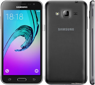 Samsung Galaxy J3 (2016) Android 5 inch Harga Rp 2 Jutaan