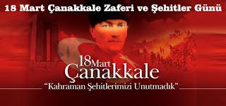 18 Mart Çanakkale Turu