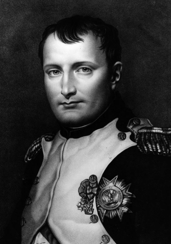 Napoleon Bonaparte Biography - Profile, Childhood ...