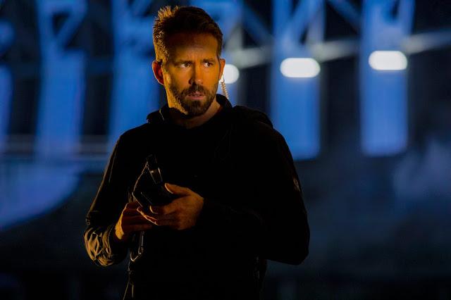 Esquadrão 6 | Ryan Reynolds no trailer do explosivo novo filme de Michael Bay