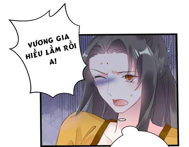 Hoa Nhan Sách - Chap 99.1