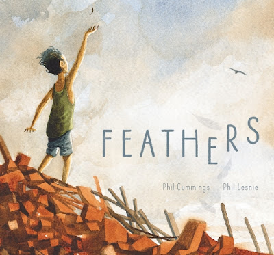 Children?s Book Review, Feathers