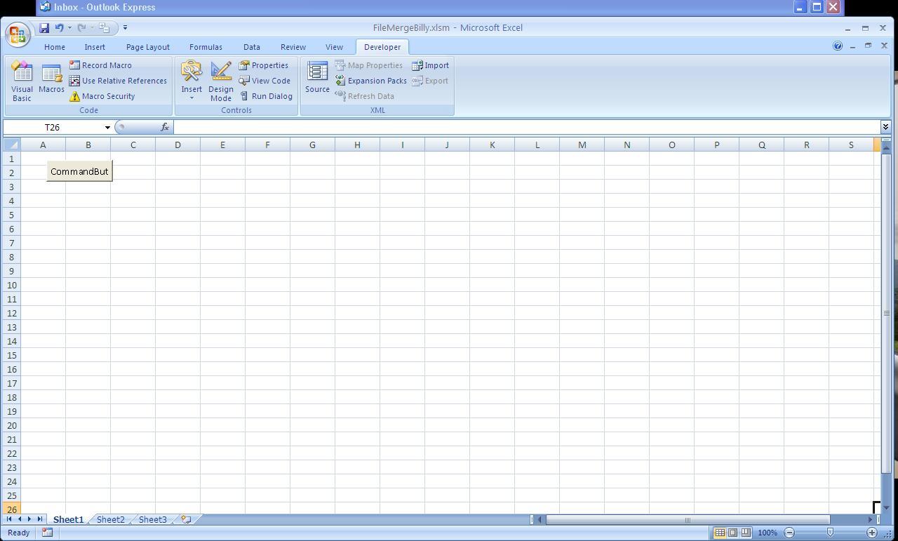 Priority Merge Beberapa File Excel Dalam Satu Sheet