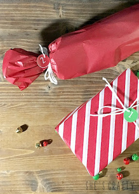 12 days of Christmas gift idea that kids will love, daily gifts