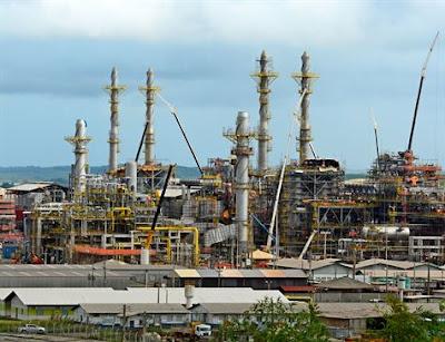 Petrobras quer vender parte da Refinaria Abreu e Lima, em Suape