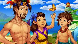 تحميل لعبة Moai IV Terra
