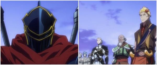 アニメ「オーバーロード3」6話感想:アインズの拠点「ナザリック」がついにバレる!?伯爵の命を受けたワーカー(冒険者)