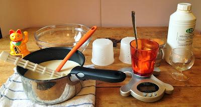 fromage fait maison, faire son fromage, laiterie de paris, blog fromage, blog fromage maison, faire un fromage lactique,