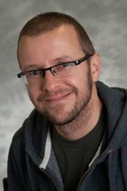 Image of Dr Chris Carroll
