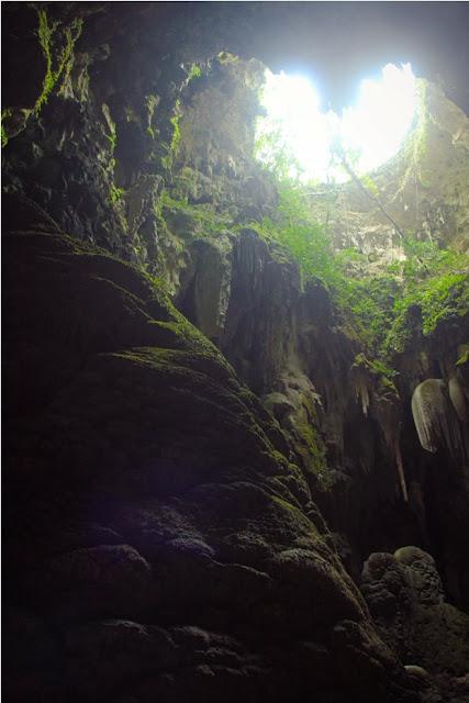 cave philippines