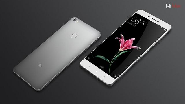 Xiaomi-Mi-Max-get-android-7.0-update