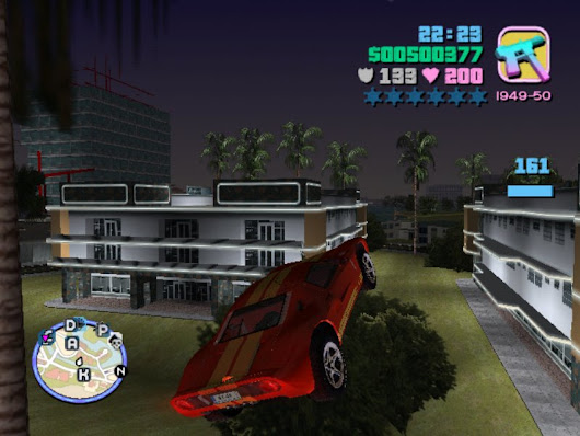 Free Download Fast And Furious (GTA) Game For PC Full Version