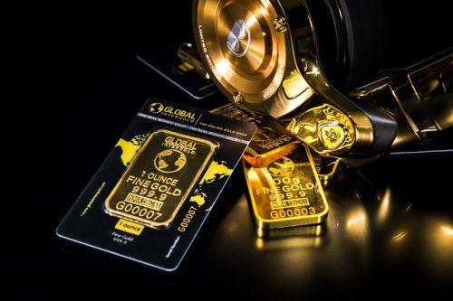 bagaimana investasi emas